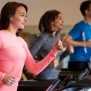 Increase Results with Interval Training