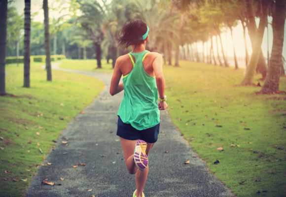 4 Tips for a Better Run – How to be Faster, Efficient and Injury Free
