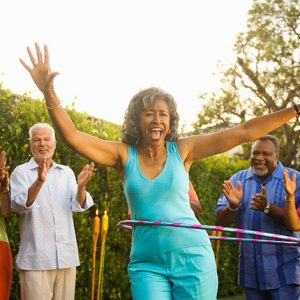 Amazing Benefits of Hooping – Hula Your Way to Health and More