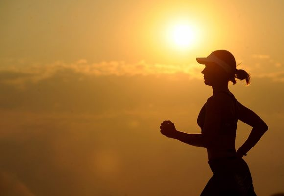 """4 Keys to """"Killing It"""" and Conquering Your Fitness Goals"""